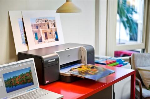 Các phương thức in trong ngành in ấn